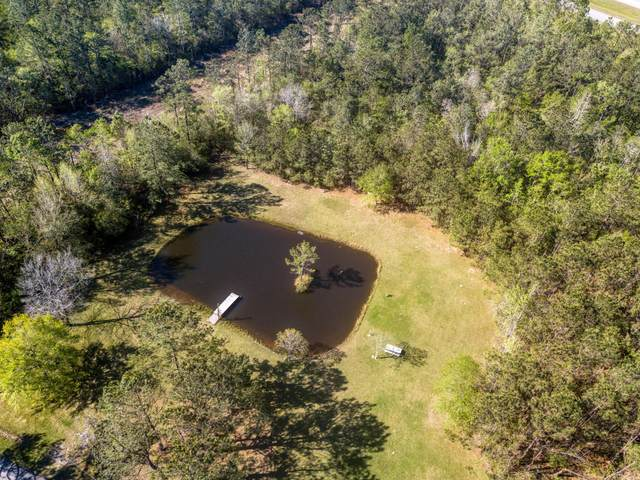 13161 River Rd, Gulfport, MS 39503 (MLS #373353) :: Berkshire Hathaway HomeServices Shaw Properties