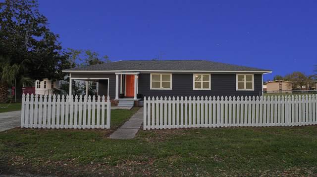 140 Travia Ave, Biloxi, MS 39531 (MLS #373362) :: Coastal Realty Group
