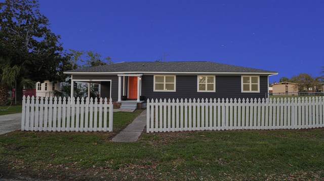 140 Travia Ave, Biloxi, MS 39531 (MLS #373362) :: Berkshire Hathaway HomeServices Shaw Properties