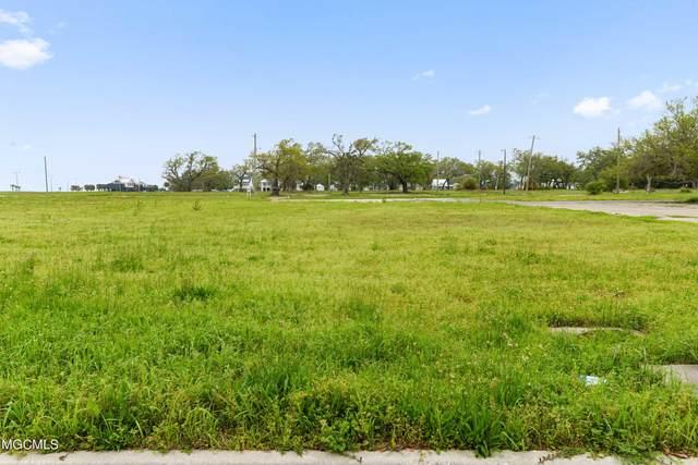 0 Cedar St, Gulfport, MS 39507 (MLS #373367) :: Berkshire Hathaway HomeServices Shaw Properties