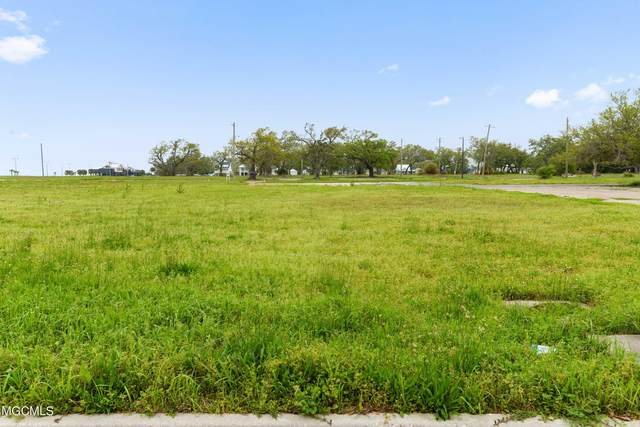 00 Cedar St, Gulfport, MS 39507 (MLS #373368) :: Berkshire Hathaway HomeServices Shaw Properties