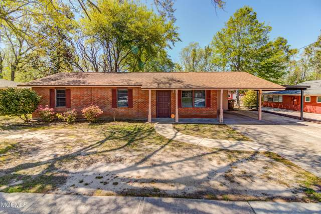 449 Klondyke Rd, Long Beach, MS 39560 (MLS #373388) :: The Sherman Group