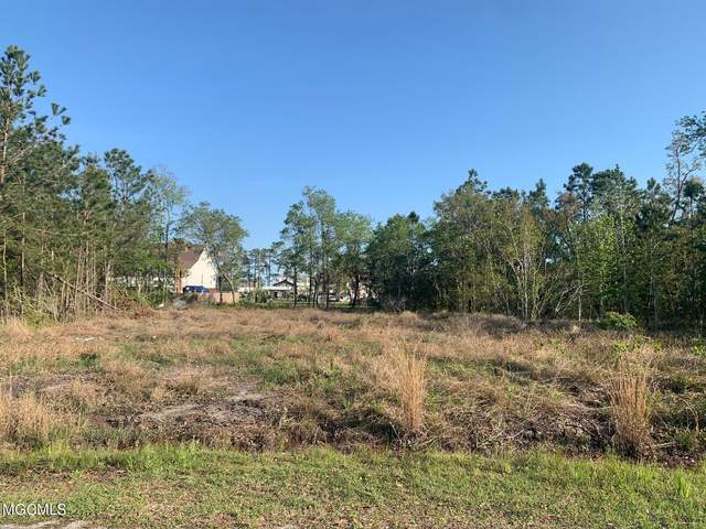 0 Forest St, Pass Christian, MS 39571 (MLS #373420) :: Berkshire Hathaway HomeServices Shaw Properties