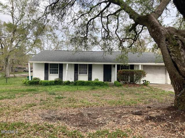 124 Valentine Dr, Long Beach, MS 39560 (MLS #373439) :: The Sherman Group