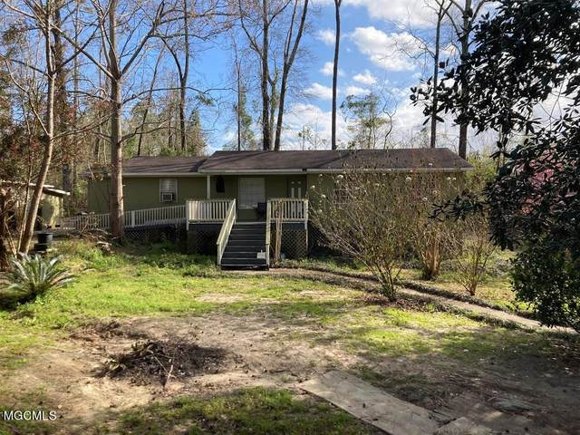 4139 Old Mobile Highway, Lucedale, MS 39452 (MLS #373441) :: The Sherman Group