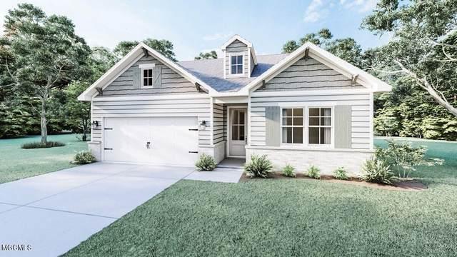 16934 W. Landon Green Cir, Gulfport, MS 39503 (MLS #373464) :: Dunbar Real Estate Inc.
