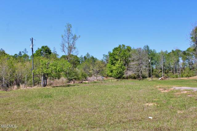 3.33ac Buddy Finch Rd, Lucedale, MS 39452 (MLS #373466) :: Coastal Realty Group