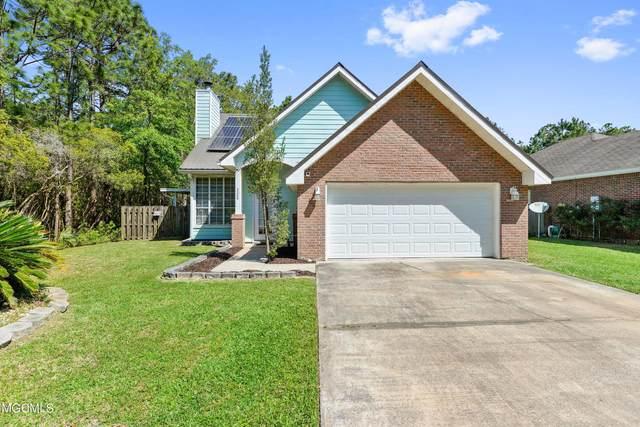 3308 Bonita Rd, Gautier, MS 39553 (MLS #373469) :: Dunbar Real Estate Inc.