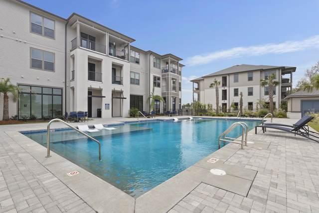 2501 Bienville Blvd #415, Ocean Springs, MS 39564 (MLS #373479) :: The Sherman Group