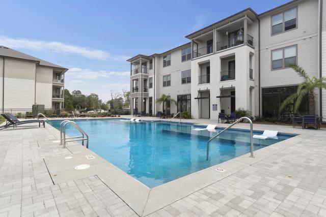2501 Bienville Blvd #521, Ocean Springs, MS 39564 (MLS #373480) :: The Sherman Group