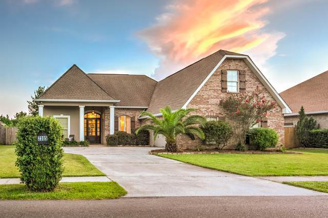 2305 Sunkist Country Club Rd, Biloxi, MS 39532 (MLS #373501) :: Berkshire Hathaway HomeServices Shaw Properties