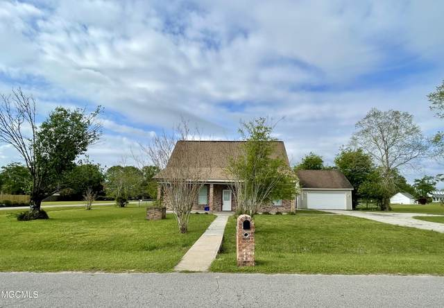 17488 Lake Breeze Dr, Saucier, MS 39574 (MLS #373506) :: The Sherman Group