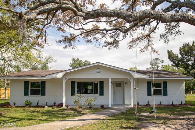 211 Ninth St, Bay St. Louis, MS 39520 (MLS #373507) :: Berkshire Hathaway HomeServices Shaw Properties