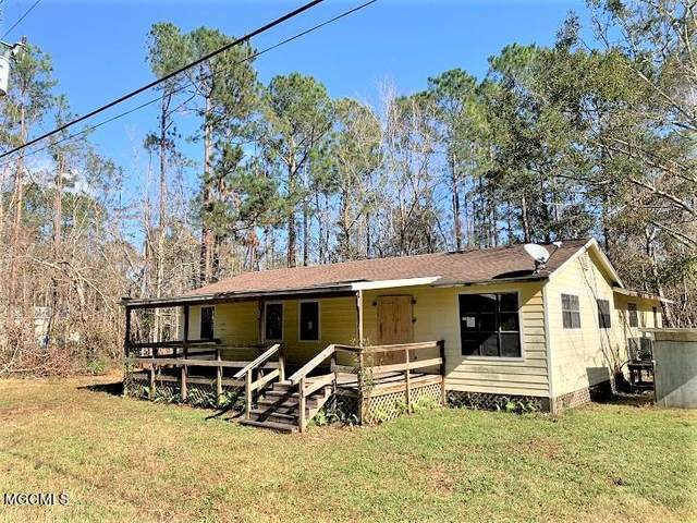 7124 Union St, Bay St. Louis, MS 39520 (MLS #373515) :: Coastal Realty Group