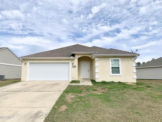 13218 Willow Oak Cir, Gulfport, MS 39503 (MLS #373538) :: Berkshire Hathaway HomeServices Shaw Properties