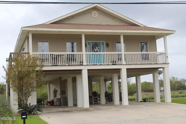 11224 Jordan River Dr, Bay St. Louis, MS 39520 (MLS #373543) :: Keller Williams MS Gulf Coast