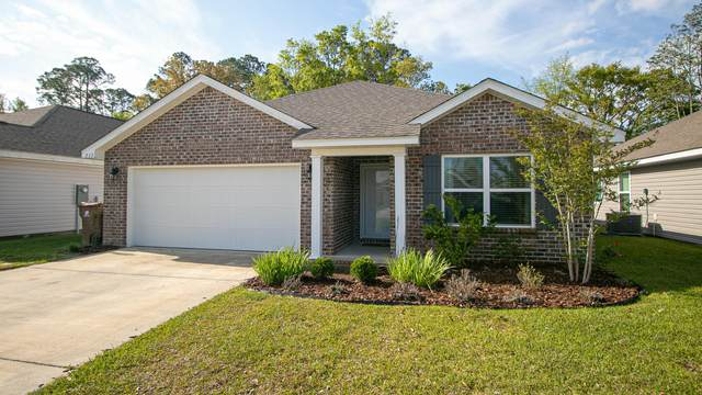 517 E Marigold Dr, Long Beach, MS 39560 (MLS #373544) :: The Sherman Group