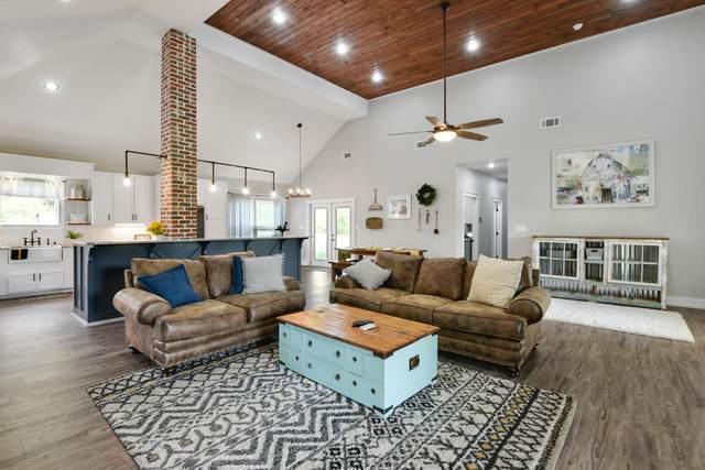 10709 Jake Bell Rd, Gulfport, MS 39503 (MLS #373545) :: Berkshire Hathaway HomeServices Shaw Properties