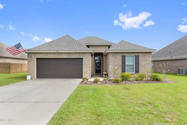 3004 Sea Oats Dr, Long Beach, MS 39560 (MLS #373551) :: The Sherman Group
