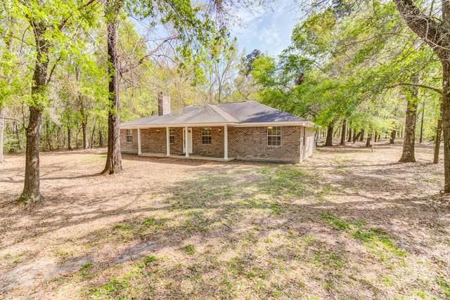 23071 Montebella Rd, Pass Christian, MS 39571 (MLS #373554) :: Berkshire Hathaway HomeServices Shaw Properties