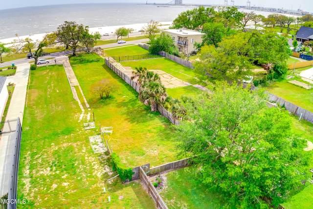 1406 E Beach Blvd, Gulfport, MS 39501 (MLS #373566) :: Berkshire Hathaway HomeServices Shaw Properties