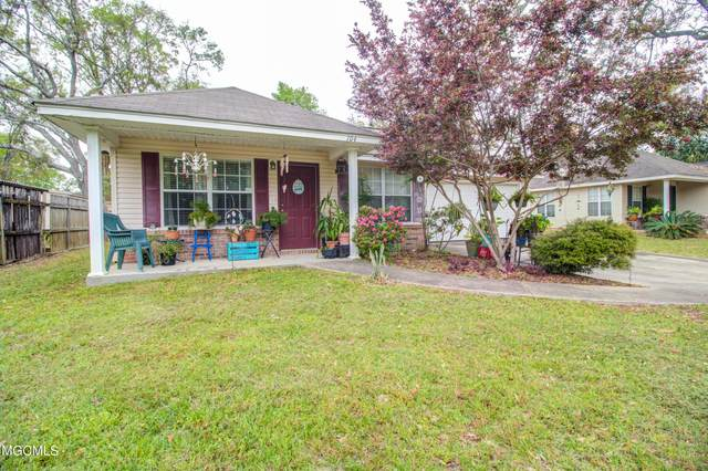104 28th 1/2 St, Gulfport, MS 39507 (MLS #373569) :: Berkshire Hathaway HomeServices Shaw Properties