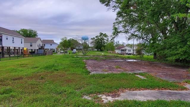 0 Howard Ave, Biloxi, MS 39530 (MLS #373573) :: The Sherman Group