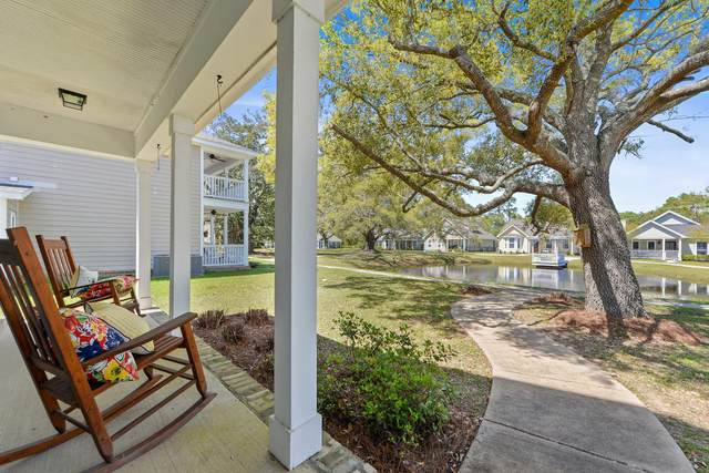 16 Sweetgrass Ln, Ocean Springs, MS 39564 (MLS #373595) :: The Sherman Group