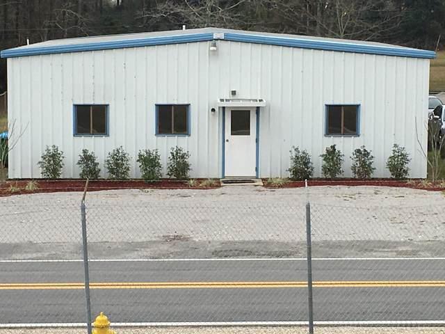 10499 Boney Ave, D'iberville, MS 39540 (MLS #373596) :: The Demoran Group at Keller Williams
