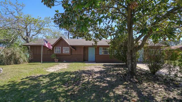 902 Sweetgum Dr, Gulfport, MS 39503 (MLS #373600) :: Berkshire Hathaway HomeServices Shaw Properties