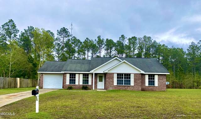 12912 Rosemont St, Ocean Springs, MS 39564 (MLS #373628) :: Berkshire Hathaway HomeServices Shaw Properties