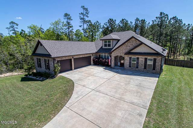 9300 Sanctuary Blvd, Ocean Springs, MS 39564 (MLS #373635) :: Berkshire Hathaway HomeServices Shaw Properties