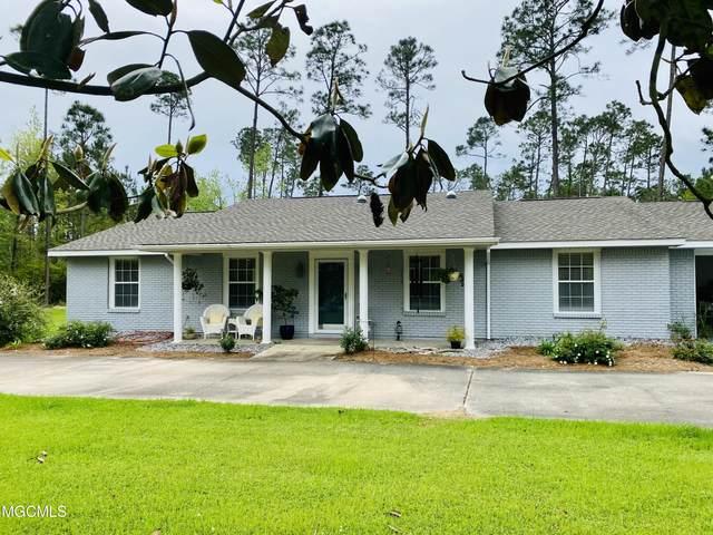 23413 Woodland Way, Pass Christian, MS 39571 (MLS #373647) :: Berkshire Hathaway HomeServices Shaw Properties