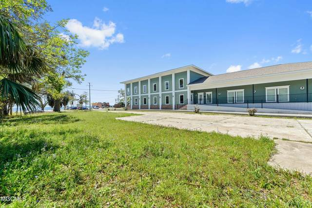 631 16th St, Gulfport, MS 39507 (MLS #373651) :: Berkshire Hathaway HomeServices Shaw Properties