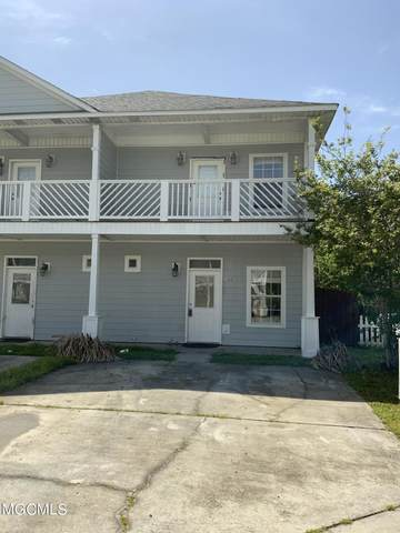 1323 Foxwood Pl, Gulfport, MS 39507 (MLS #373654) :: Berkshire Hathaway HomeServices Shaw Properties