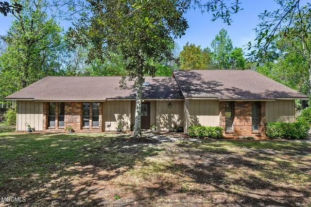 3117 N 2nd St, Ocean Springs, MS 39564 (MLS #373655) :: Berkshire Hathaway HomeServices Shaw Properties