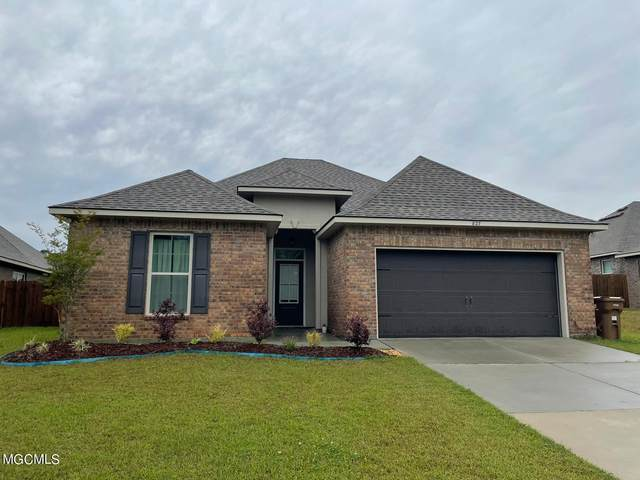 827 Reunion Pl Cir, Biloxi, MS 39532 (MLS #373662) :: Berkshire Hathaway HomeServices Shaw Properties