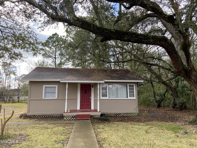 3614 Blueback Ave, Pascagoula, MS 39581 (MLS #373672) :: Berkshire Hathaway HomeServices Shaw Properties