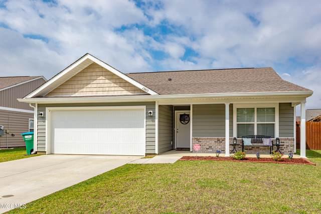 13405 Willow Oak Cir, Gulfport, MS 39503 (MLS #373678) :: Berkshire Hathaway HomeServices Shaw Properties