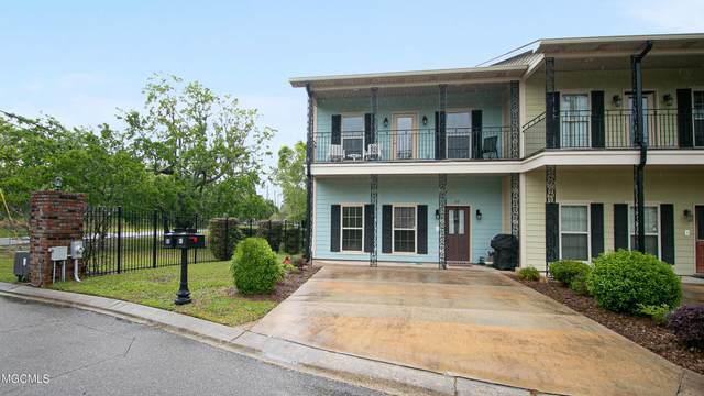 60 Oak Alley Ln, Long Beach, MS 39560 (MLS #373685) :: Berkshire Hathaway HomeServices Shaw Properties