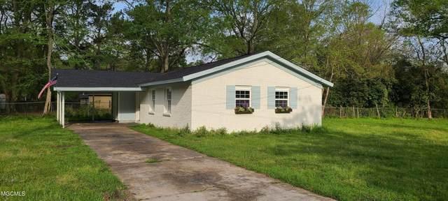 210 Grace Dr, Picayune, MS 39466 (MLS #373732) :: Dunbar Real Estate Inc.