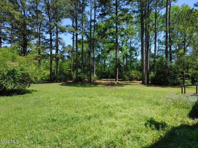 329 Flint Creek Rd, Wiggins, MS 39577 (MLS #373743) :: The Sherman Group
