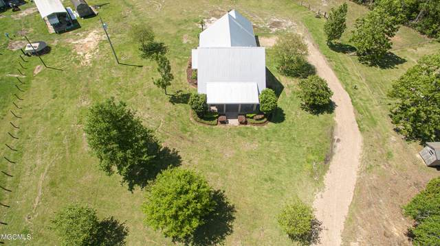 12219 County Farm Rd, Gulfport, MS 39503 (MLS #373755) :: Coastal Realty Group
