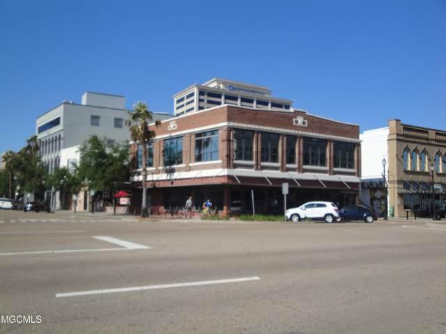 1300 27th Ave, Gulfport, MS 39501 (MLS #373757) :: Dunbar Real Estate Inc.
