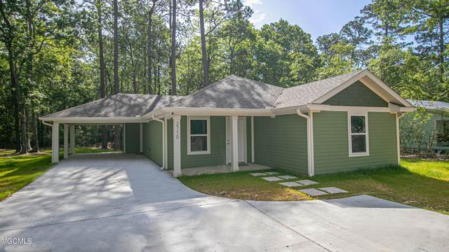 2710 Dolphin Dr, Gautier, MS 39553 (MLS #373768) :: The Demoran Group at Keller Williams
