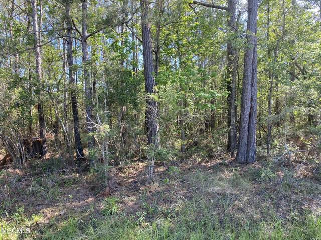 0 Basswood Dr, Pass Christian, MS 39571 (MLS #373770) :: The Sherman Group