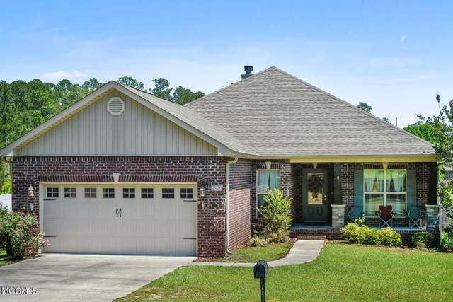 13229 Meadowland Ct, Gulfport, MS 39503 (MLS #373775) :: The Sherman Group