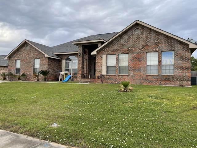 17055 Merlin Ln, Gulfport, MS 39503 (MLS #373778) :: Dunbar Real Estate Inc.