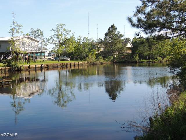 Lots 34-35 Ave H, Bay St. Louis, MS 39520 (MLS #373787) :: The Sherman Group