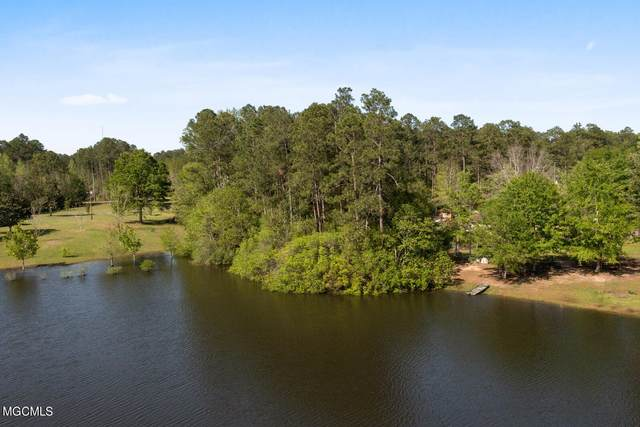 Lot 73 E Lake Dr, Vancleave, MS 39565 (MLS #373790) :: The Demoran Group at Keller Williams